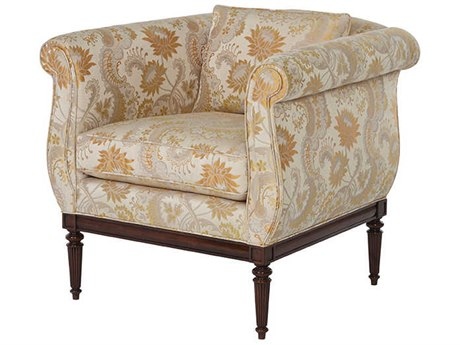 Theodore Alexander Club Chair TALA284