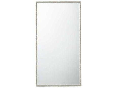 Theodore Alexander Pearl Floor Mirror
