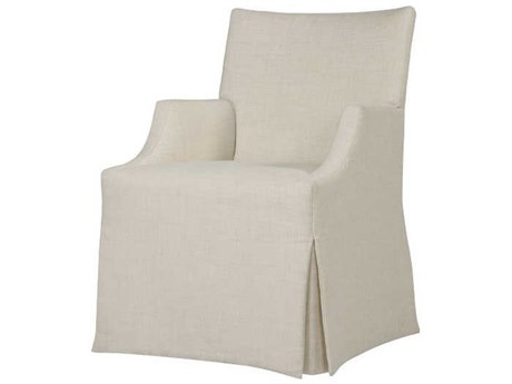 Theodore Alexander Arm Dining Chair