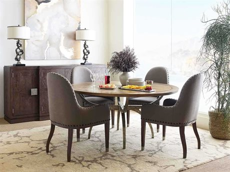 Theodore Alexander Dining Room Set TALCB54032C062SET