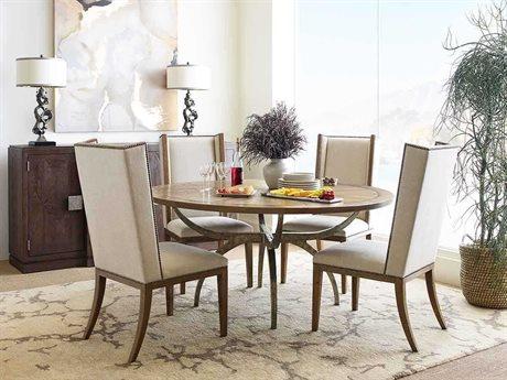 Theodore Alexander Dining Room Set TALCB54032C062SET2