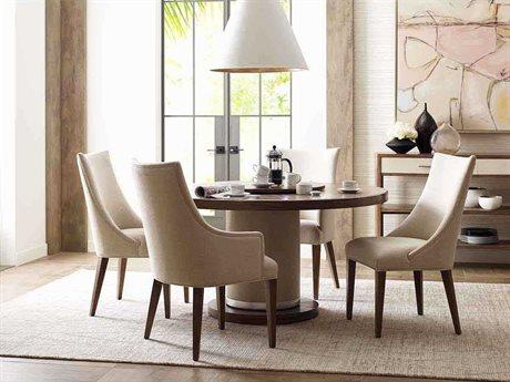 Theodore Alexander Dining Room Set TALTAS54008C079SET