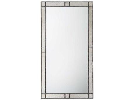 Theodore Alexander Stout CB Floor Mirror