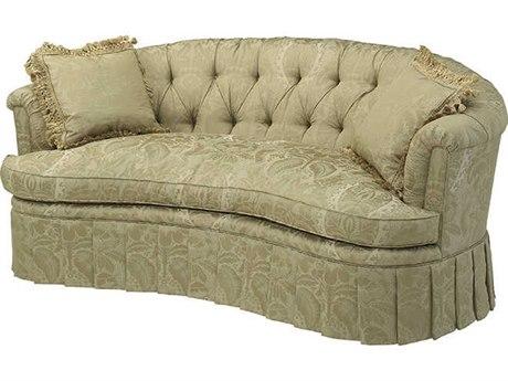 Theodore Alexander Loveseat Sofa TAL28278