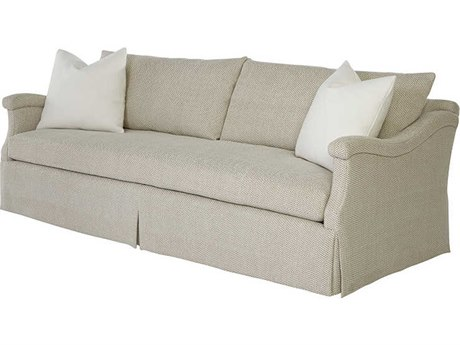 Four Hands Theory Light Sand Day Bed Sofa Fscsd0002