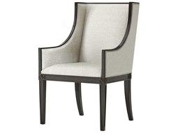 Mahogany Arm Dining Chair
