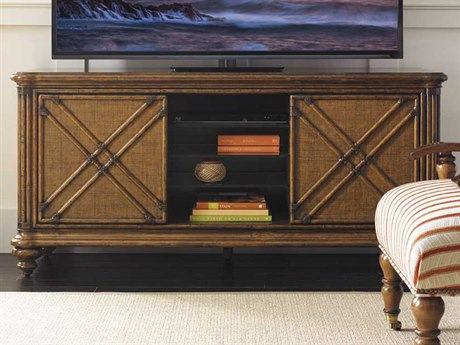 Tommy Bahama Bali Hai 65'' x 20'' Marlin Media Console TV Stand TO593907