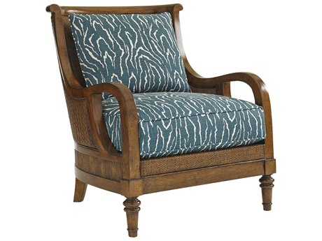 Tommy Bahama Bali Hai Island Paradise Loose Back Chair TO176611