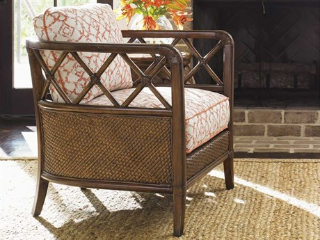 Tommy Bahama Bali Hai Glen Isle Loose Back Chair TO178511