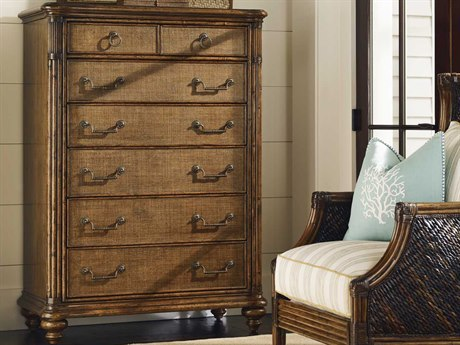 Tommy Bahama Bali Hai Tobago Drawer Chest TO593307