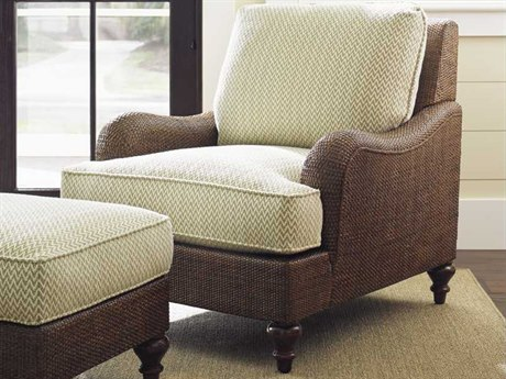 Tommy Bahama Bali Hai Harborside Loose Back Chair TO177411
