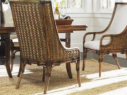 Bali Hai 25.75'' x 29'' Marabella Upholstered Quick Ship Side Chair