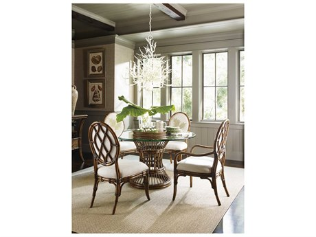 Tommy Bahama Bali Hai Dining Set TO593875881SET