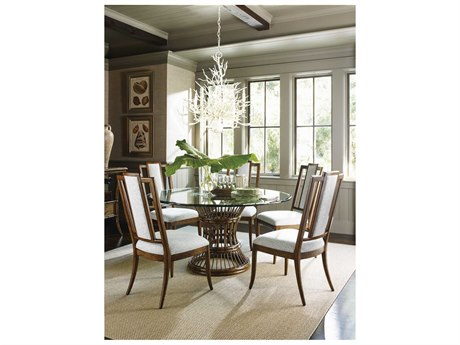 Tommy Bahama Bali Hai Dining Set TO593875882SET