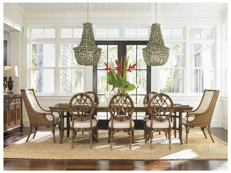Tommy Bahama Bali Hai Dining Set TO59387685SET