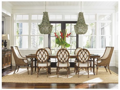 Tommy Bahama Bali Hai Dining Set TO59387693SET
