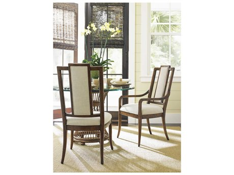 Tommy Bahama Bali Hai Dining Set TO5938848SET