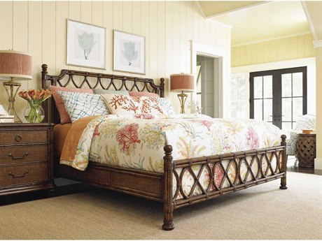 Tommy Bahama Bali Hai Bedroom Set