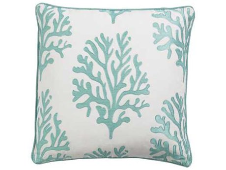 Tommy Bahama Bali Hai Bali Hai Lux Down Throw Pillow TO101318