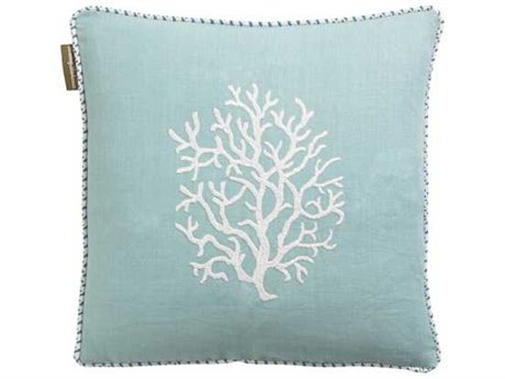 Tommy Bahama Bali Hai Bali Hai Lux Down Throw Pillow TO101718