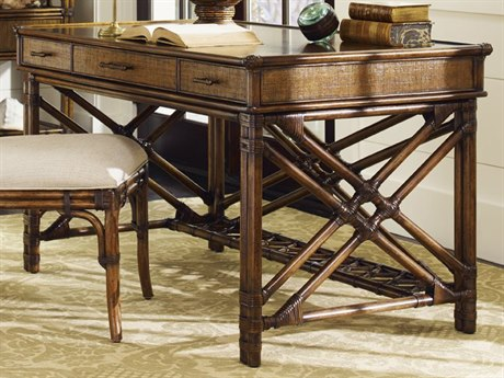 Tommy Bahama Bali Hai Enchanted Isle Accent Desk To593933