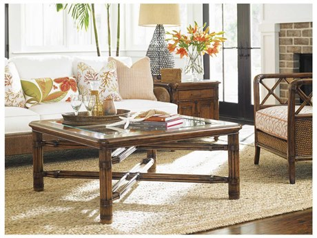 Tommy Bahama Bali Hai Living Room Set TO17743311SET