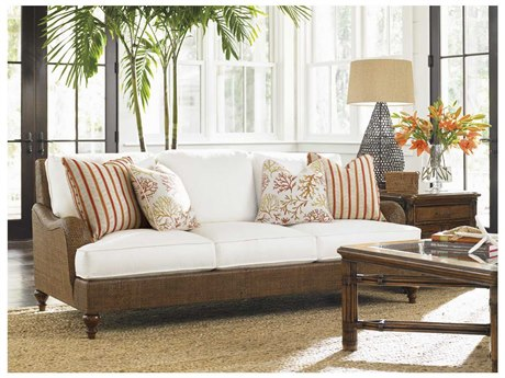 Tommy Bahama Bali Hai Living Room Set TO17743394SET