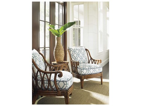 Tommy Bahama Bali Hai Living Room Set TO165311953SET