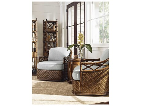 Tommy Bahama Bali Hai Living Room Set TO168511950SET