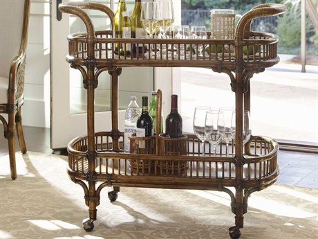Tommy Bahama Bali Hai Veranda Bar Cart TO593862