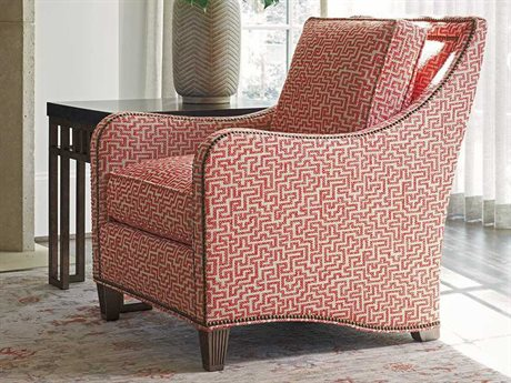 Tommy Bahama Cypress Point Koko Loose Back Chair (Custom Upholstery) TO721211