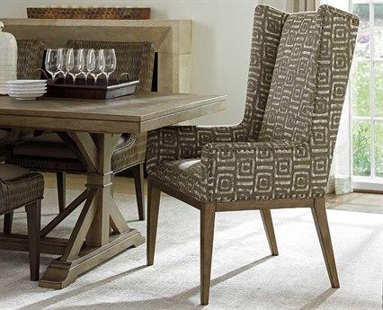 Tommy Bahama Cypress Point Milton Host Chair (Custom Upholstery)