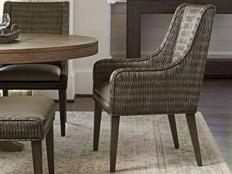 Tommy Bahama Cypress Point Brandon Arm Chair (Quick Ship)