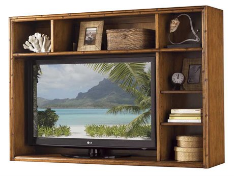 Tommy Bahama Island Estate Nevis Media Hutch TO010531919