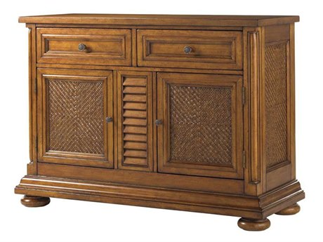 Tommy Bahama Island Estate 54 x 21 Antigua Server Buffet TO010531862