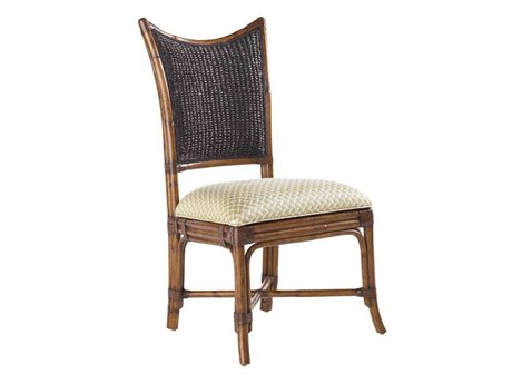 Tommy Bahama Island Estate Quick Ship Mangrove Side Chair TO01053188001