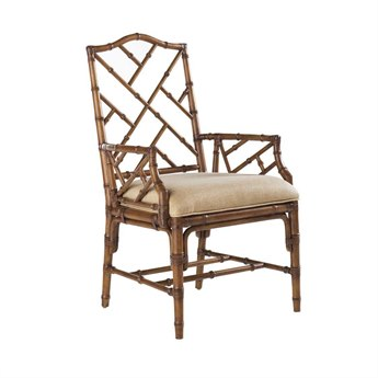 Tommy Bahama Island Estate Quick Ship Ceylon Arm Chair TO01053188301