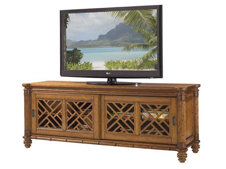 Tommy Bahama Island Estate Nevis Media Console TO010531909