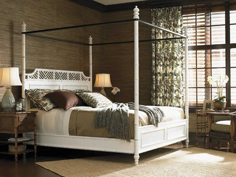 Tommy Bahama Island Estate West Indies Bedroom Set TO014011114CSET