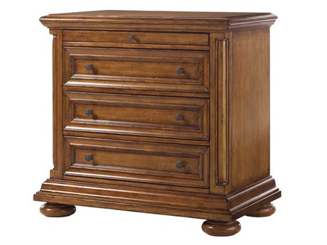 Tommy Bahama Island Estate Martinique Rectangular Nightstand