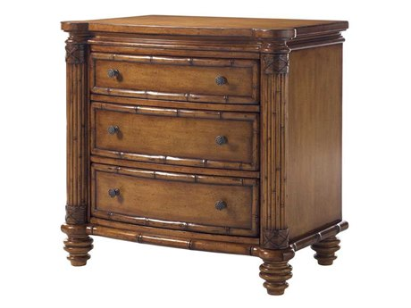 Tommy Bahama Island Estate Rectangular Nightstand