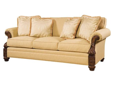 Tommy Bahama Island Estate Benoa Harbour Sofa TO753033