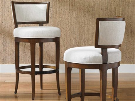 Tommy Bahama Island Fusion Macau Swivel Sebana Bar Stool TO55681602