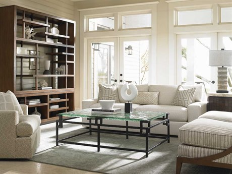 Tommy Bahama Island Fusion Hermes Reef Sebana Living Room Set TO556947CSET2