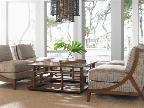 Tommy Bahama Island Fusion Nobu Sebana Living Room Set TO556943SET2