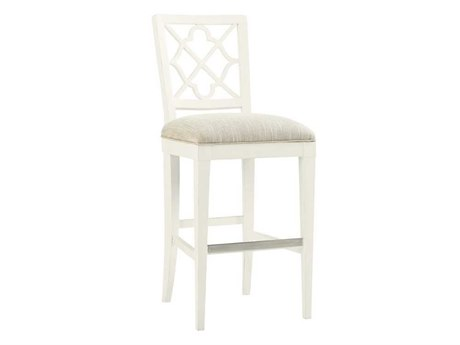 Tommy Bahama Ivory Key Quick Ship Newstead Bar Stool