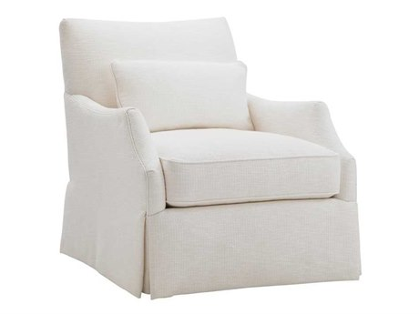 Tommy Bahama Ivory Key Crystal Caves Club Chair
