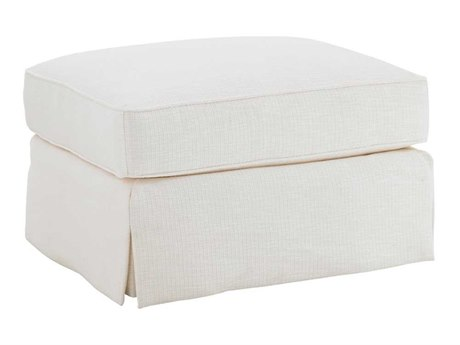 Tommy Bahama Ivory Key Cyrstal Caves Ottoman TO757044
