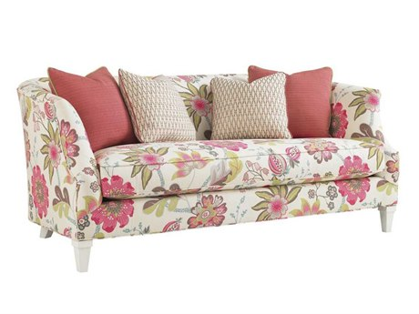 Tommy Bahama Ivory Key Swan Island Sofa TO720633