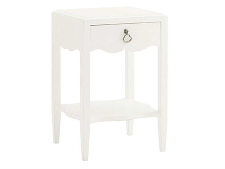Tommy Bahama Ivory Key Water Street Bedside Table